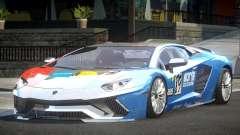 Lamborghini Aventador BS L2 для GTA 4