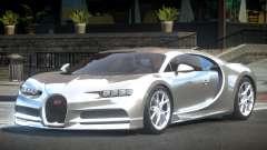 Bugatti Chiron GS для GTA 4