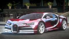 Bugatti Chiron GS L6 для GTA 4