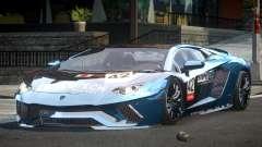 Lamborghini Aventador BS L6 для GTA 4