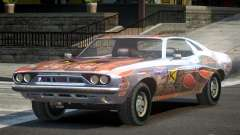 Thunderbolt from FlatOut для GTA 4