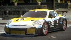 Porsche 911 GT2 RS Sport L5 для GTA 4