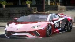 Lamborghini Aventador BS L8 для GTA 4
