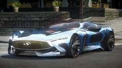 Infiniti Vision GT SC L8 для GTA 4