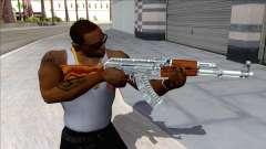 CSGO AK-47 Cartel для GTA San Andreas