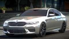 BMW M5 F90 ES для GTA 4