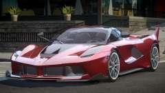 Ferrari FXX ES для GTA 4