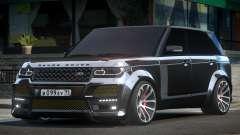 Range Rover Vogue GS для GTA 4