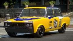 Rune Cheburek Drift L2 для GTA 4