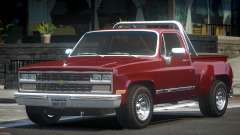 1987 Chevrolet CK 1500 для GTA 4