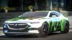 Buick Avista R-Tuned L4 для GTA 4