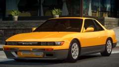 1990 Nissan Silvia S13 для GTA 4