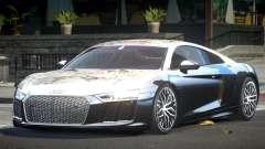 Audi R8 SP Racing L10 для GTA 4