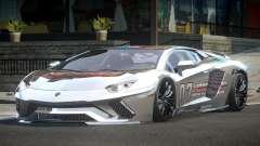 Lamborghini Aventador BS L10 для GTA 4