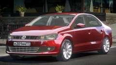 Volkswagen Polo SN V1.0 для GTA 4