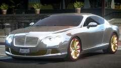 Bentley Continental GT Drift L2