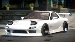 Mazda RX-7 PSI Drift