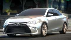 Toyota Camry XLE для GTA 4