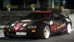 Toyota Supra RZ PJ1 для GTA 4