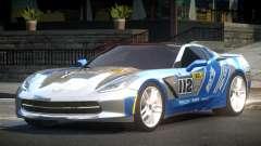 Chevrolet Corvette Z51 GT L1 для GTA 4
