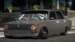 VAZ 2101 Drift для GTA 4