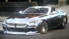 BMW Z4 GS Drift