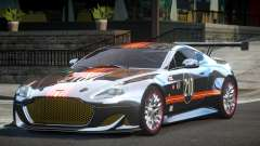 Aston Martin Vantage R-Tuned L5 для GTA 4
