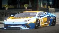 Lamborghini Aventador BS L1 для GTA 4