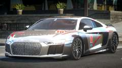 Audi R8 SP Racing L1 для GTA 4