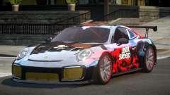 Porsche 911 GT2 RS Sport L3