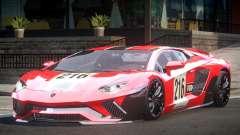 Lamborghini Aventador BS L7 для GTA 4