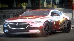 Buick Avista R-Tuned L8 для GTA 4