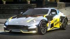 Nissan 370Z N-Style L5 для GTA 4