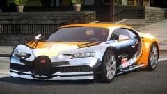 Bugatti Chiron ES L3 для GTA 4