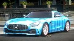 Mercedes-Benz AMG GT L4 для GTA 4