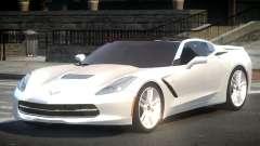 Chevrolet Corvette Z51 GT для GTA 4