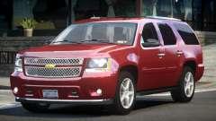 Chevrolet Tahoe GMT900 20-Inch для GTA 4