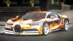 Bugatti Chiron GS L2 для GTA 4