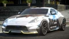 Nissan 370Z N-Style L1 для GTA 4