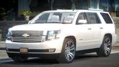 Chevrolet Tahoe ES для GTA 4