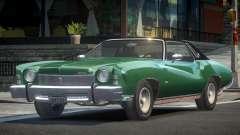 Chevrolet Monte Carlo Old для GTA 4