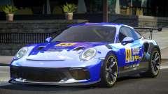 2018 Porsche 911 GT3 L10 для GTA 4