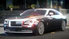 Rolls Royce Wraith ES для GTA 4
