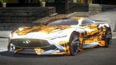 Infiniti Vision GT SC L1 для GTA 4