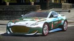 Aston Martin Vantage R-Tuned L8 для GTA 4