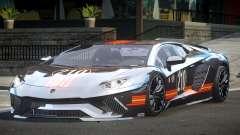 Lamborghini Aventador BS L3 для GTA 4