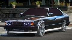 1989 BMW M5 E34