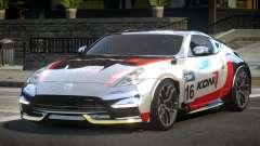 Nissan 370Z N-Style L3 для GTA 4