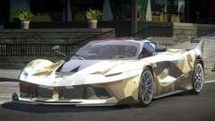 Ferrari FXX ES L2 для GTA 4