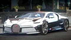 Bugatti Divo GS для GTA 4